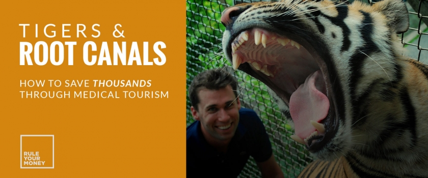 Tigers & Root Canals